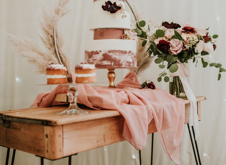 5 Ways to Get Inspiration for Your Wedding Décor Without Using Pinterest