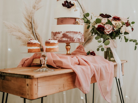 5 Ways to Get Inspiration for Your Wedding Without Pinterest