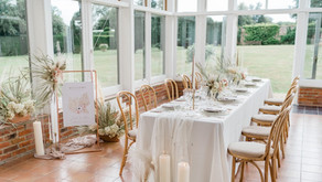 Style Your Wedding Like a Pro