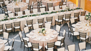 Creative Table Layouts For Event Spaces