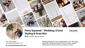 Kickstart Wedding Planning Using Pinterest