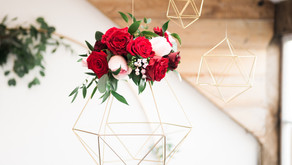 3 x Ways to WOW Your Wedding With This Year's Hottest Trends