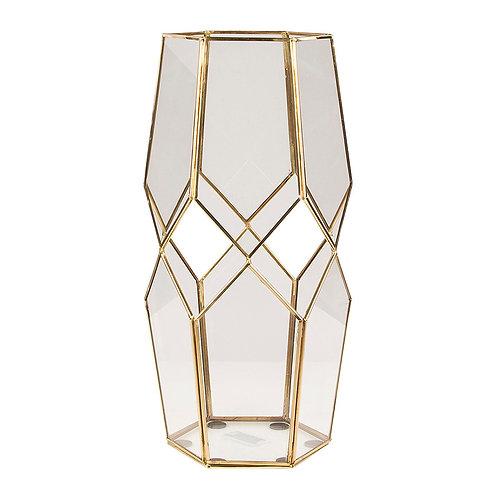 Peter Hurricane Vase