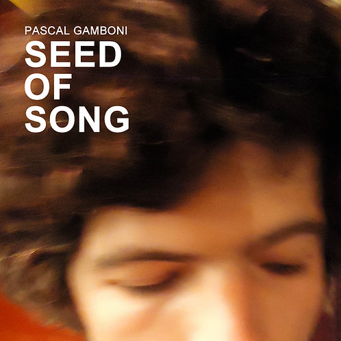 SEED OF SONG (CD)