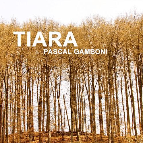 TIARA (CD)