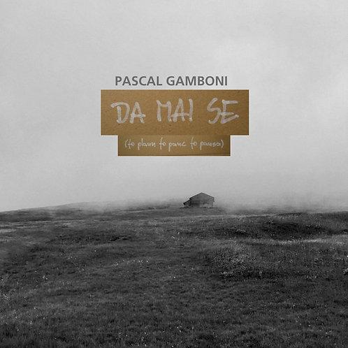"""DA MAI SE (vinyl 7"""")"""