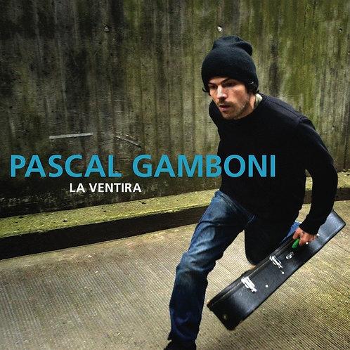 LA VENTIRA (CD)
