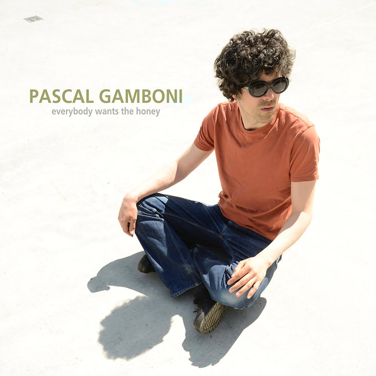 Pascal Gamboni - EVERYBODY WANTS THE HON