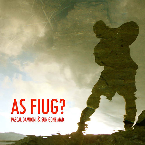 AS FIUG? (CD)