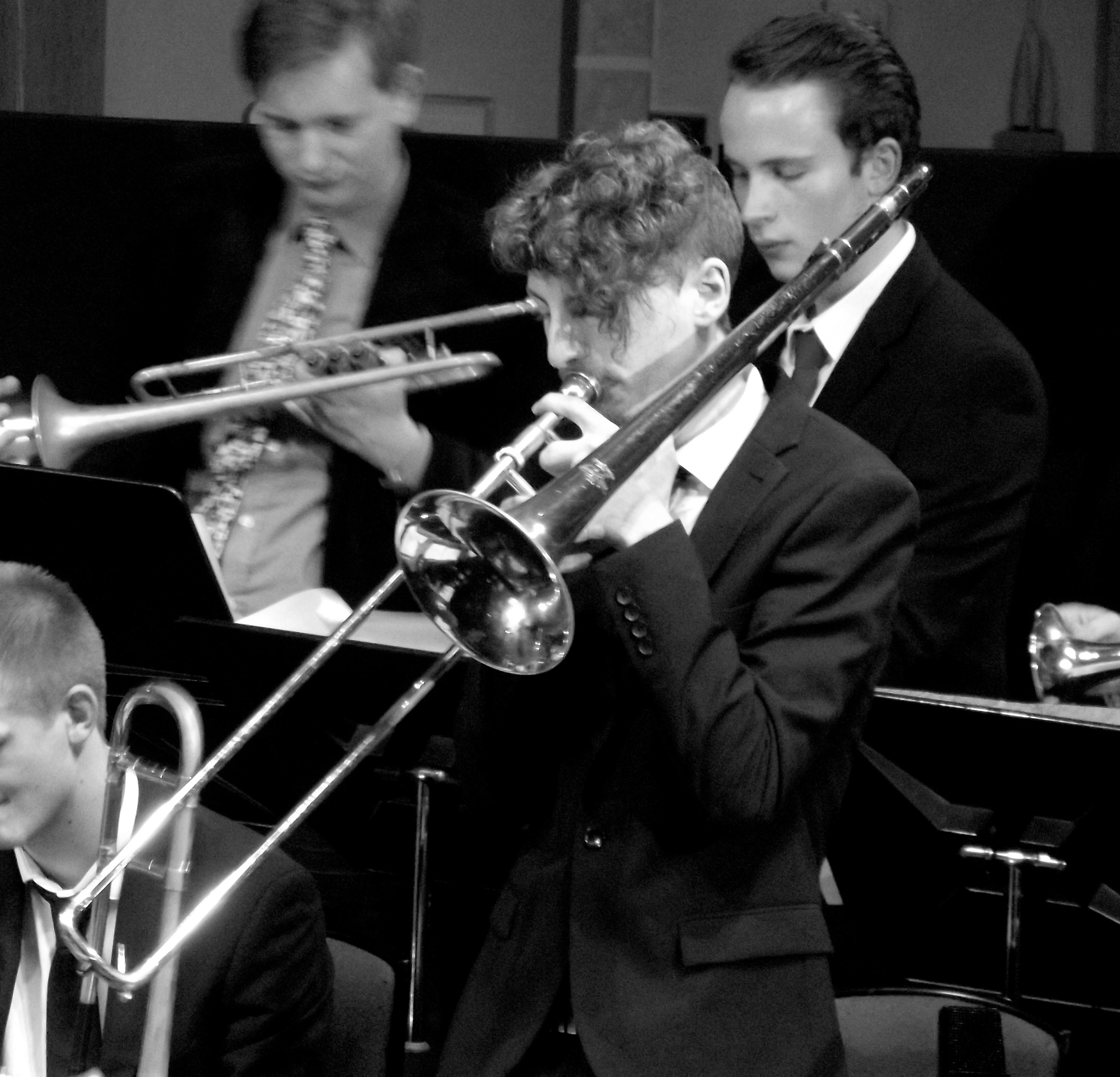 Conservatoire Jazz Orchestra