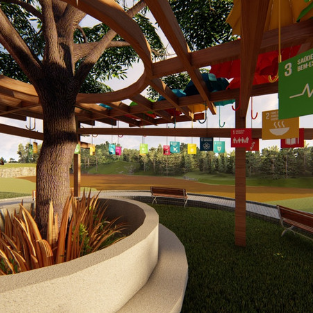 Smart Square Agenda 2030 - Alta Floresta