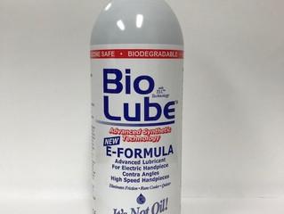 Bio Lube E-Formula has a New Look!