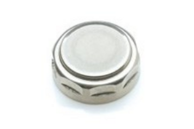 Japanese Pushbutton Standard Canister Headcap