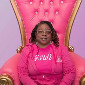 Breast Cancer Awareness Photo Shoot