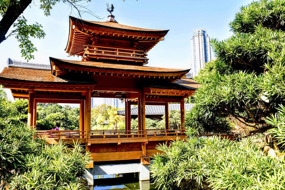 nan lian gardens hong kong