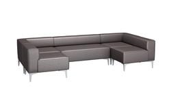 «Альфа» диван Комбинация №4