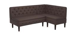 «Райфл» диван угловой Комбинация № 1 (Альфа 15)