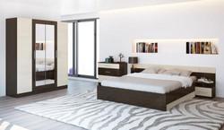 ЛЕСИ спальня