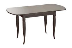 «Хоста» стол раскладной (Капучино)