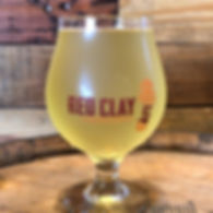 Red Clay Ciderworks In The Buff Dry Unfiltered Unsweetened Craft Har Cider