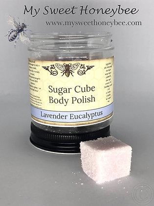 Sugar Cube Body Polish