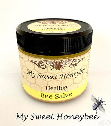 Healing Bee Salve