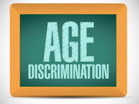 AARP Study: Age Discrimination in the Workplace