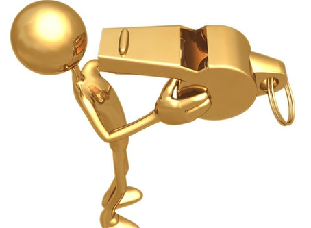 Section 1102.5: Protecting Whistleblower Employees From Retaliation