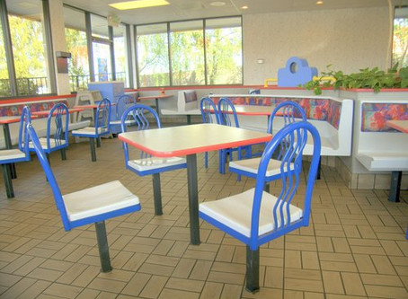 In the News: Sexual Harassment and Female Fast-Food Employees