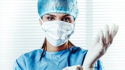 Female Surgical Residents Face Discrimination and Harassment