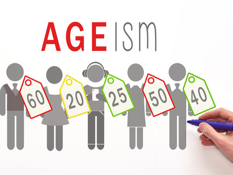Five Signs of Age Discrimination in the Workplace