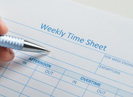 Reporting Time Pay Under California Law
