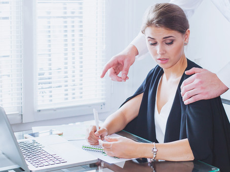 In the News: Employers' Responses to Sexual Harassment