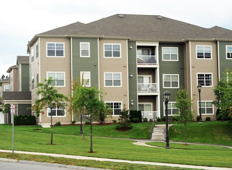 Resident Apartment Managers: Rent Credits