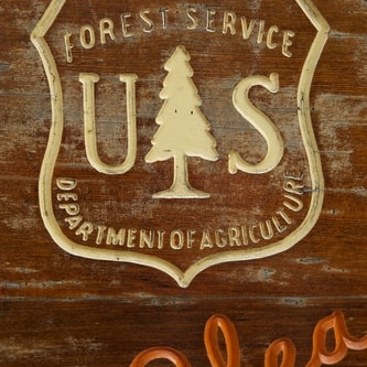 In the News: Women and the USDA's Forest Service