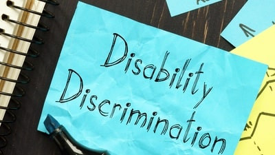 7 Things to Know About Disability Discrimination (Part 1)