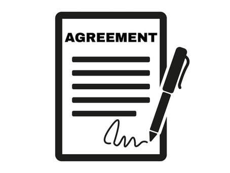 California's Laws Regarding Written Commission Agreements