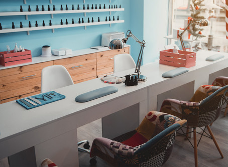 UCLA Releases Study About Nail Salon Workers
