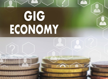 In the News: A Minimum Wage for Gig Economy Workers
