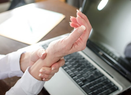 Carpal Tunnel Syndrome as a Disability under California Law