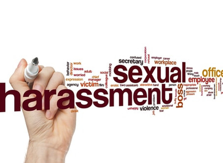 """Taking the """"Sexual Desire"""" Out of Sexual Harassment"""