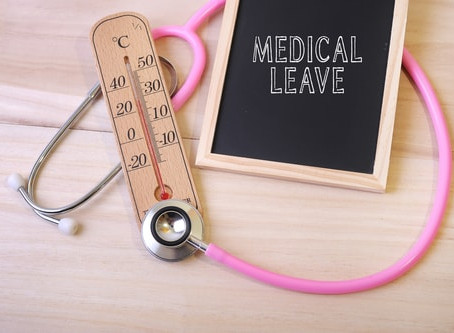 Did You Exhaust Your 12 Weeks of FMLA/CFRA Leave?