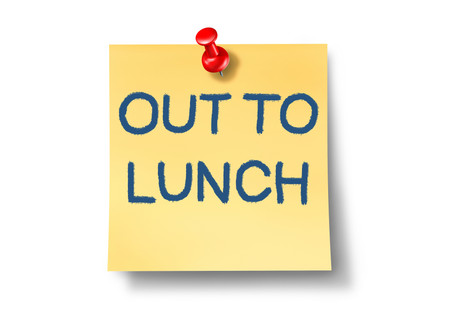 On-Duty Meal Periods: The Working Lunch