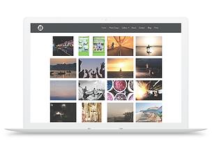 ahimsaimages website designd by Tsaro