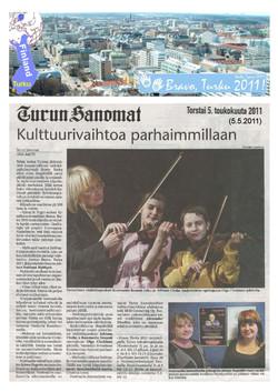 bravo turku 2011