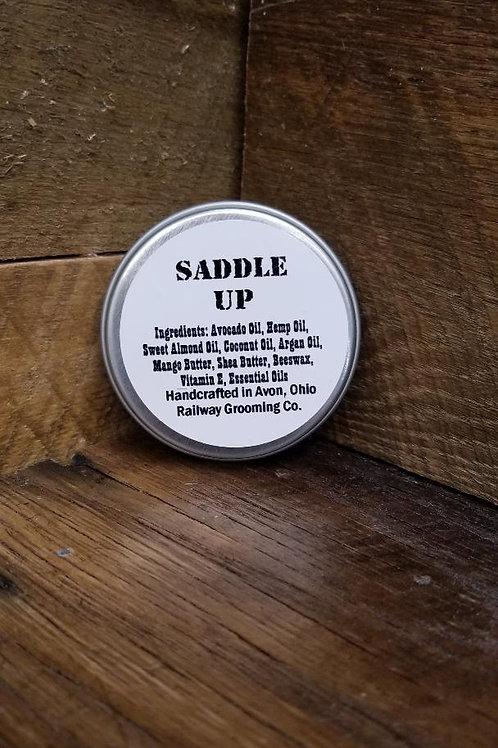 Saddle up Beard Balm