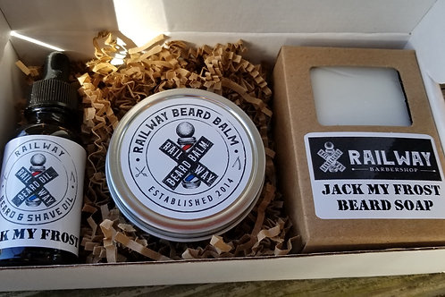 Jack My Frost Gift Set