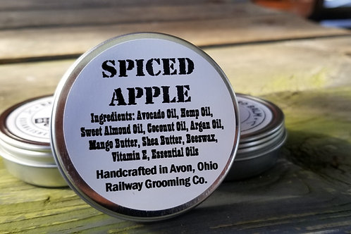 Spiced Apple Beard Balm