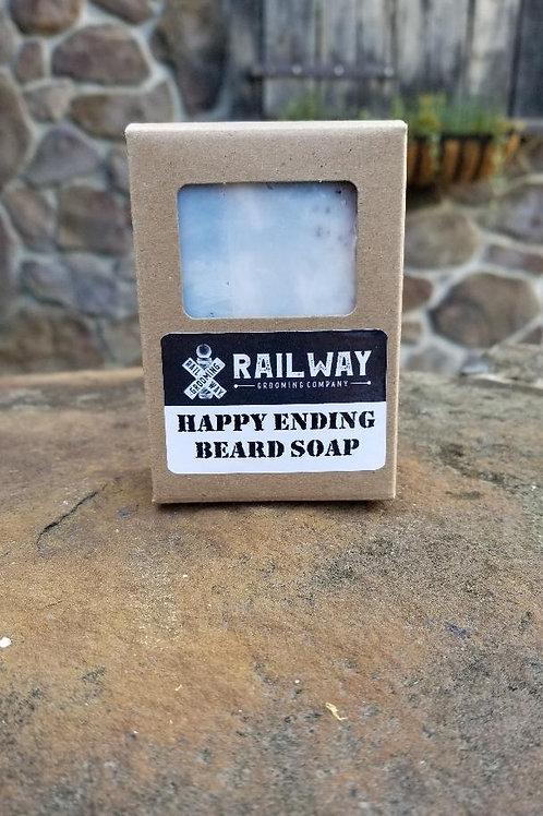 Happy Ending soap