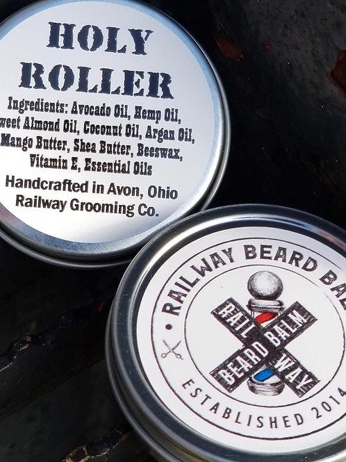 Holy Roller Beard Balm